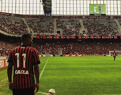 Futebol Paranaense