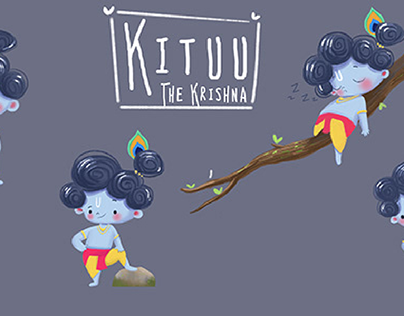 Kituu - The Krishna