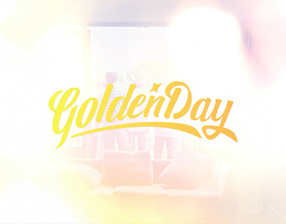 GOLDEN CHILD 1ST FAN MEETING 'GOLDENDAY' VCR VIDEO