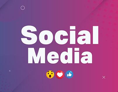 Social media designs (2019)