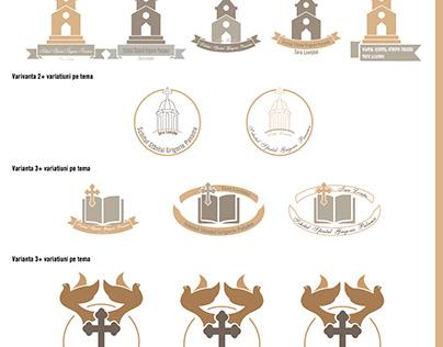 Graphics & Logo Design