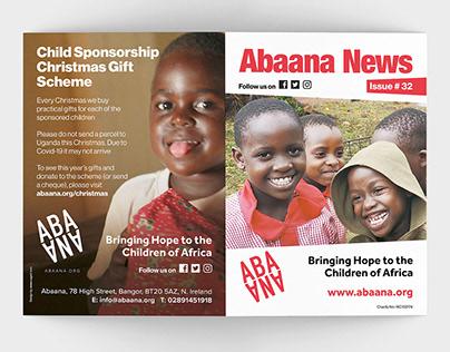 ABAANA News