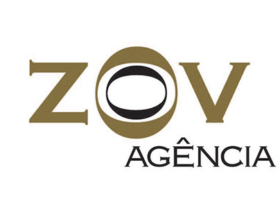 Logo for ZOV Voice Agency