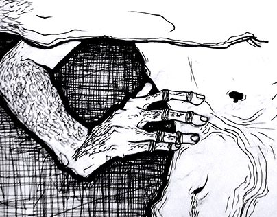 Egon Schiele Inspiration
