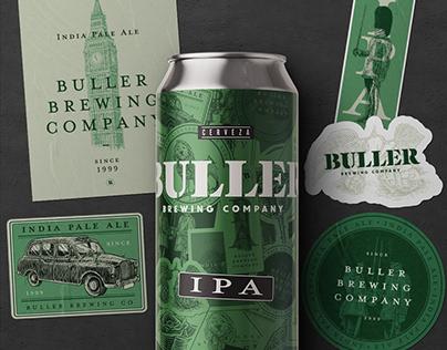 Buller Brewing Co.