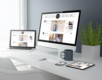Advantages of Web Design Outsourcing Services