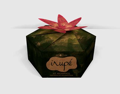 Irupé - Promotional Beauty Kit