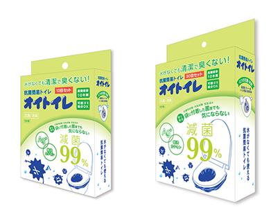 【パッケージ、パンフレット】和弘プラスチック工業株式会社様