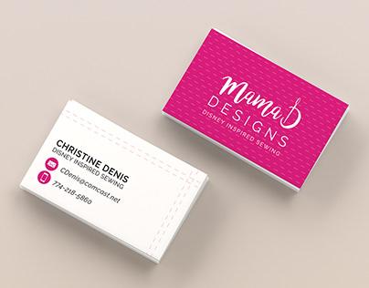 Mama D Designs