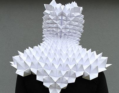 Paper Folding Workshop- Burg Giebichtenstein, Halle