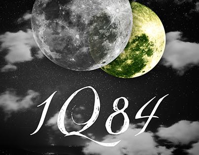 1q84 motion graphics