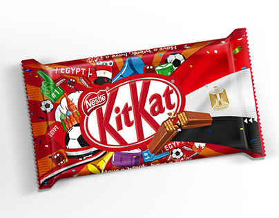 KitKat World Cup