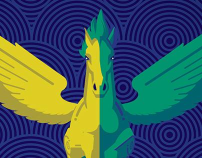 Garorock 2019 Pegasus