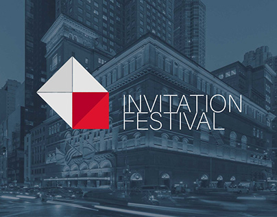 Invitation Festival