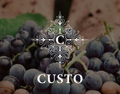 CUSTO - Branding