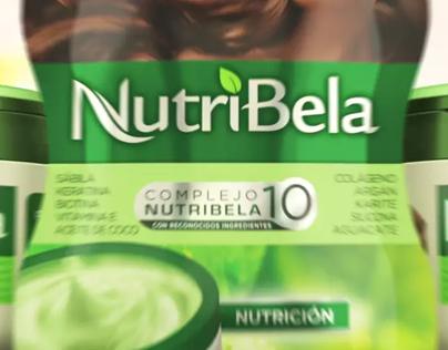 NUTRIBELA LANZ