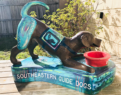 Southeastern Guide Dogs: Puppies on Parade