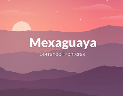 Mexaguaya/ UX-UI
