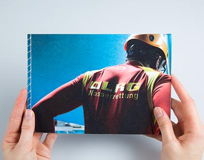 Lebensretter - Eine Broschüre für die DLRG