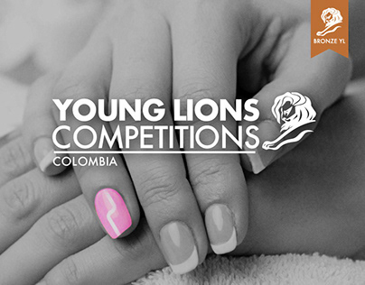 Bronze - Young Lions Media 2018