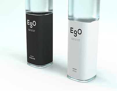Ego - Artesian Water