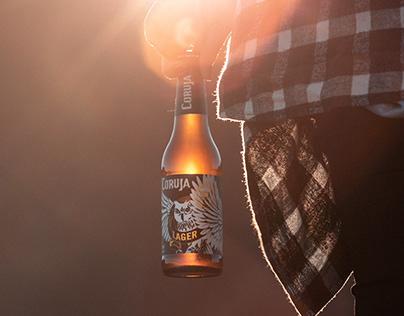 Cerveja Coruja - Deserto do Atacama