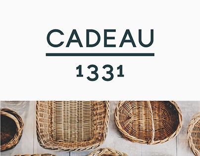 CADEAU 1331