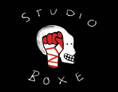 Studio Boxe