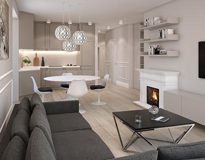 Apartament 312