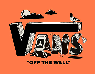 Design Proposal for Vans