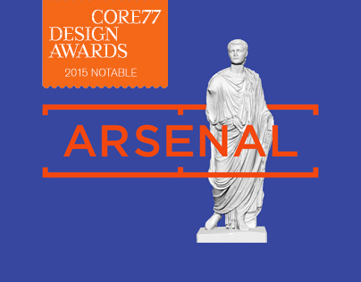 Arsenal Identity