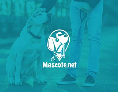 Identidade Visual Mascote.net