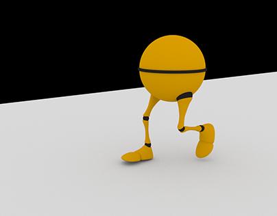 3D Animation Showreel (2017)