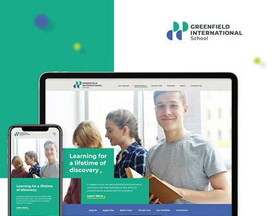 GreenField International School