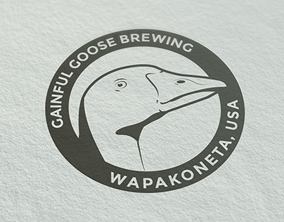 Gainful Goose Brewing