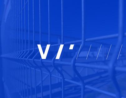 DVM comapny | branding, website
