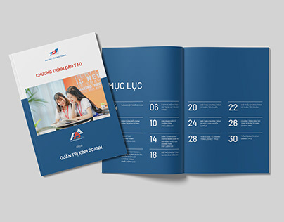 Brochure Ton Duc Thang University (Draft)