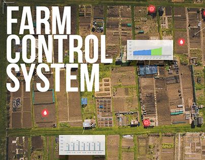 Farm Control System