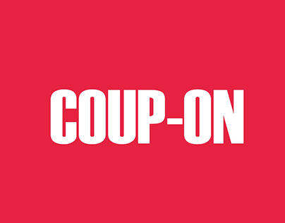 COUP-ON Smart watch app design