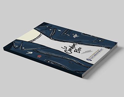 Cuaderno Universidad Le Cordon Bleu