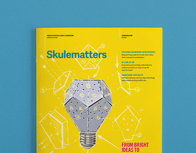Skulematters 2014