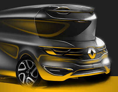 Renault - Light Commercial Vehicle