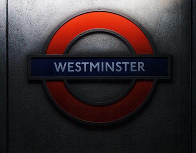 Urban Photography : London Underground