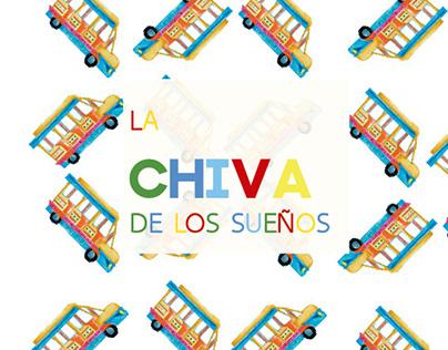 LA CHIVA DE LOS SUEÑOS