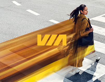 VIA Rail - A return to mobility