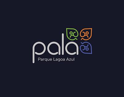 Brand - Projeto Pala Parque Lagoa Azul