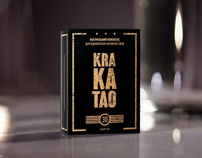Krakatao packaging