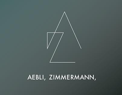 Aebli Zimmermann AG, Architektur mit Leidenschaft