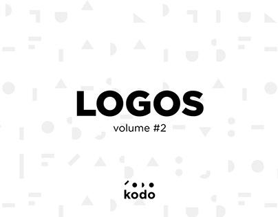 Logos // Volume #2