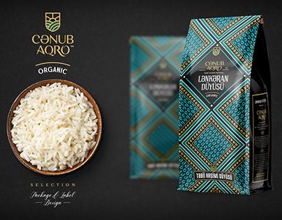 Lankaran Rice - Hashimi